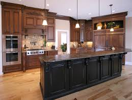 Black Distressed Kitchen Island by Details About Distressed French Country 2017 Including Kitchen