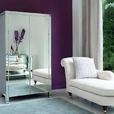 Mirrored Furniture Bedroom  PierPointSpringscom - Bedroom mirror ideas