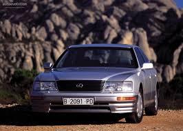 lexus ls400 1997 lexus ls specs 1995 1996 1997 autoevolution