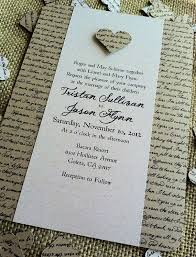 Programs For Weddings Best 25 Elegant Wedding Programs Ideas On Pinterest Wedding