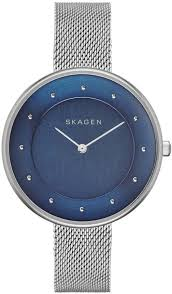 mesh bracelet watches images Women 39 s skagen gitte steel mesh bracelet watch skw2293 gif