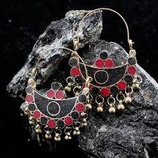 jhumkas earrings kart chandbali jhumkas earrings fbk201798