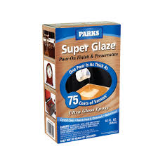 bar top sealant rust oleum parks 1 qt gloss super glaze finish and preservative