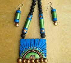 Online Jewelry Making Classes - 11 best terracotta jewellery images on pinterest fimo clay