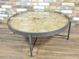 Clock Coffee Table Clock Coffee Table Clock Coffee Table Product Image Image