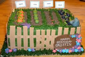 16 best gardening cakes images on pinterest garden cakes cake