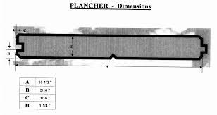 lamfloor structural roof decking u0026 wide board loft flooring lamco