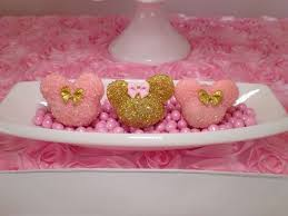 Pink And Black Minnie Mouse Decorations 332 Best Party Like Minnie U203f Images On Pinterest Birthday