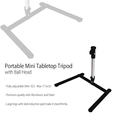 Photography Lighting Kit Led Flood Light Tabletop Product Photography Lighting Kit With