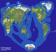 Sinnoh Map V Video Games Thread 340324976