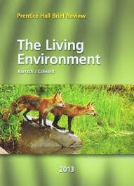 the living environment 2013 prentice hall brief review for the
