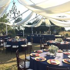 tent draping tent draping tent liner rental in at premiere events