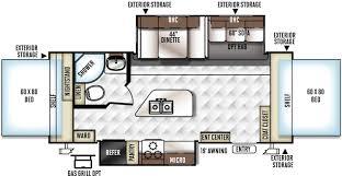 Shadow Cruiser Floor Plans by 2015 Cruiser Rv Corp Shadow Cruiser Trailer Rental In Grantsville