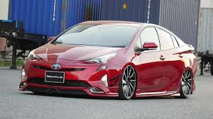 prius lexus body kit this is what a toyota prius lowrider looks like top gear