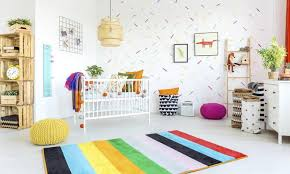 Nursery Decor 50 Baby Nursery Ideas That Are Gender Neutral Stylish Cafemom