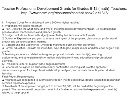 Grant Proposal Cover Sheet by Tips And Strategies For Successful Grant Writing For Your