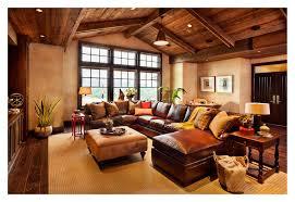 how to create a rustic living room décor salon and room decor ideas