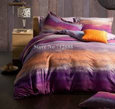 modern bedding sets queen purple comforter set discount comforter