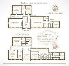 baby nursery castle floor plans castle floor plan plans for