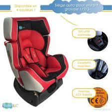 norme siège auto bébé bebe lol siège auto évolutif bébélol pour enfant groupe 0 1 2