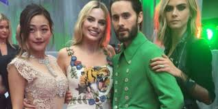 Jared Leto Meme - jared leto explained the story behind that fkn hilarious green coat