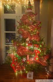 Orange And Brown Christmas Tree Decorations by Christmas Tree Decorating Ideas To Design Spectacular Holiday Decor