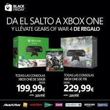 xbox one black friday 2016 the best offers on consoles and video games for black friday 2016