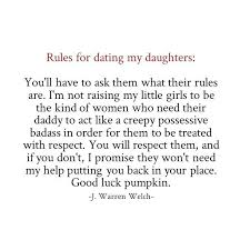 dad u0027s epic note to his daughters u0027 future suitors goes viral