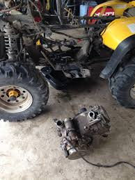 water pump question polaris atv forum