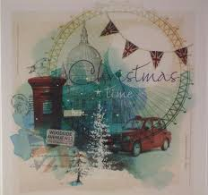 christmas cards christmas time north london hospice online