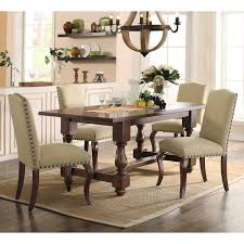 5 pc dining table set atteberry dining set 5 pc dining sets farm house and house