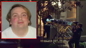 thanksgiving murders man u0027killed and dismembered parents before trying to dissolve
