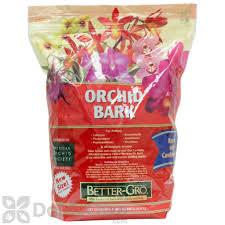 orchid bark sun bulb better gro orchid bark 4 qt
