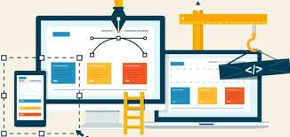 membuat web interaktif kursus website jogja