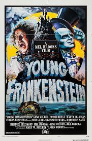 31 Nights Of Halloween Horror Part 9 Young Frankenstein