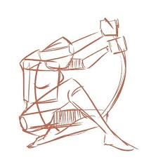 25 unique figure drawing practice ideas on pinterest figure
