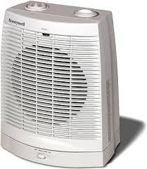 oscillating fan and heater honeywell hz2300 oscillating fan heater