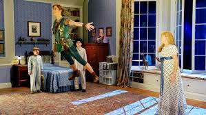 Peter Pan S Home by 13 Things You Need To Know About U0027peter Pan Live U0027 Today Com