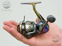 micro spinning reels