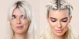 7 super easy ways to make it look like you don u0027t even have bangs