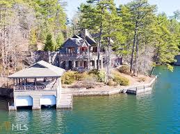 Luxury Waterfront Homes For Sale In Atlanta Ga Lake Rabun Homes For Sale Lake Rabun Real Estate Lake Rabun