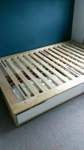 bed frame base bed frame double bed frame with metal base