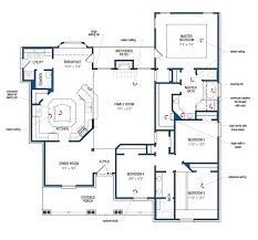 house of bryan floor plan lexington tilson homes
