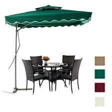 Heavy Duty Patio Umbrellas Square Patio Umbrella Holidaysale Club
