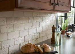travertine kitchen backsplash travertine tile for backsplash in kitchen great home decor