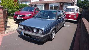 volkswagen models makers vw golf mk2 oc cars for sale