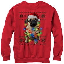 brilliant design christmas sweater with lights lightup ugly