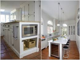 long kitchens interesting ideas to decorate long and narrow kitchens
