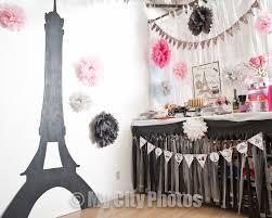 Paris Themed Party Supplies Decorations - paris birthday party ideas kids food decorations diy fruit