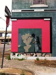 Banksy S Top 10 Most Creative And Controversial Nyc Works - banksy art tour drinking and thinking via nola vie